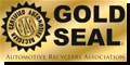 ARA CAR Gold Seal